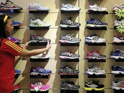 sneaker store buisness plan Everything you need to plan a retail store your checkout process along with every other aspect of your business planning your store layout is no.